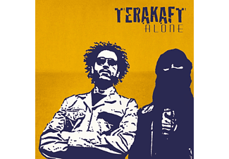 Terakaft - Alone - (CD)