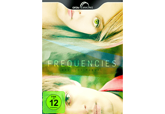 Frequencies - (DVD)