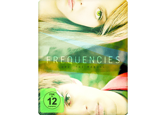 Frequencies (Steelbook Edition) - (Blu-ray)
