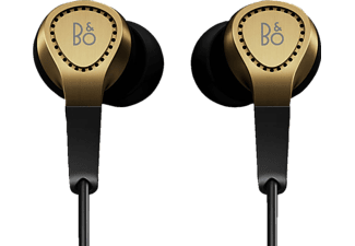 B&O PLAY H3, In-ear Kopfhörer, Gold