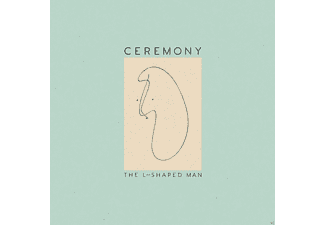 Ceremony - The L-Shaped Man [CD]