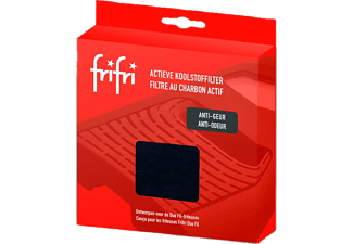 FRIFRI Koolstoffilter voor friteuse (ACTIVATED CARBON FILTER DUOFIL)