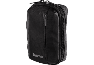 HAMA Hoesje Fancy Sports 80M Zwart (121847)