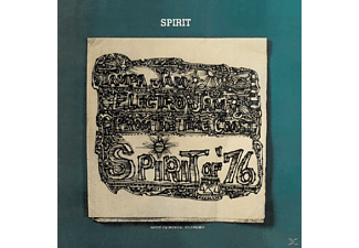 Spirit - Spirit Of 76 - (CD)