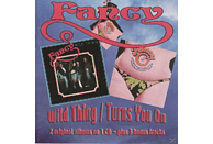 Fancy - Wild Thing/Turns You On [CD]