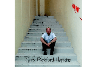 Gary Pickford-hopkins - GPH - (CD)