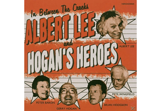 Hogan's Heroes - In Between The Cracks - (CD)
