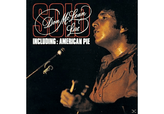 Don McLean - Solo - (CD)