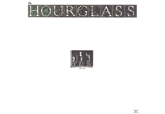 Hour Glass - The Hour Glass - (CD)