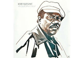 Bobby Blue Bland - His Californian Album - (CD)