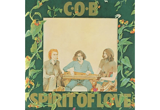 Cob - Spirit Of Love - (CD)