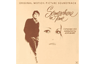 'somewhere In Time' - Music From The Motion Picture Soundtrack [CD]