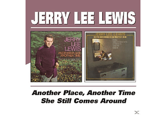 Jerry Lee Lewis - Another Place Another Time/She Still Comes Round - (CD)