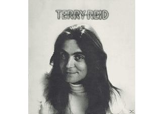 Terry Reid - Seed Of Memory - (CD)