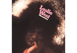 Leslie West - Mountain - (CD)