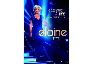 Elaine Paige - Celebrating A Life On Stage - (DVD)