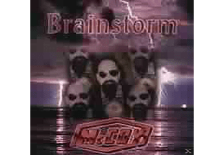 Mccoy - Brainstorm - (CD)