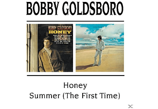 Goldsboro Bobby - Honey/Summer (The First Time) [CD]