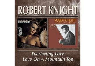 Robert Knight - Everlasting/Love/Love On A Mountain Top - (CD)