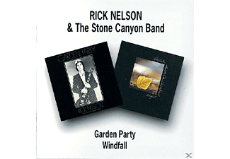 Rick Nelson - Garden Party/Windfall - (CD)