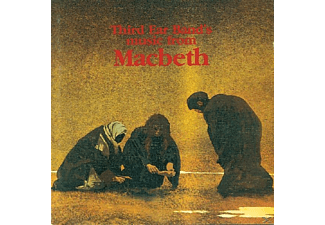 Third Ear Band - Macbeth - (CD)