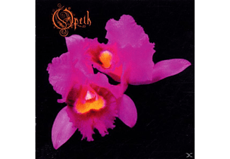 Opeth - ORCHID - (CD)