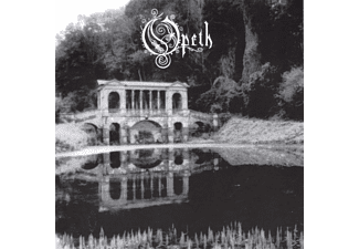 Opeth - MORNINGRISE - (CD)