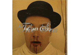 The Tiger Lillies - Sea - (CD)