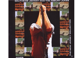 Southside Johnny & The Asbury Jukes - Jukes: The New Jersey Collection [CD]