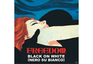 Freedom - Black On White (Nero Su Bianco) - (CD)