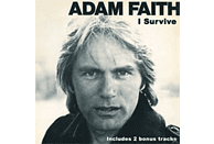 Adam Faith - I Survive [CD]