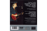 Mick Clarke - Roll Again/Live In Luxembourg [CD]