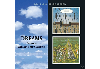 Dreams - Dreams/ Imagine My Surprise - (CD)