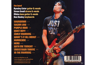 Aynsley Lister - Tower Sessions [CD]