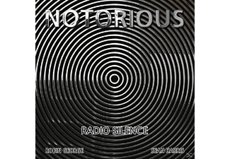 Notorius - Radio Silence - (CD)