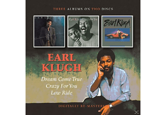 Earl Klugh - Dream Come True/Crazy For You/Low Ride - (CD)