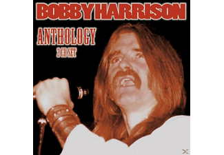 Bobby Harrison - Anthology - (CD)