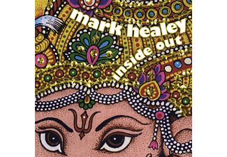 Mark Healey - Inside Out - (CD)