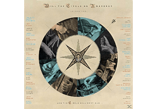 Nitty Gritty Dirt Band - Will The Circle Be Unbroken Vol.2 [CD]