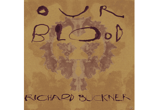 Richard Buckner - Our Blood [CD]