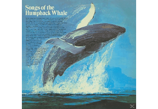 Songs Of The Humpbacked Whale - Songs Of The Humpbacked Whale - (CD)