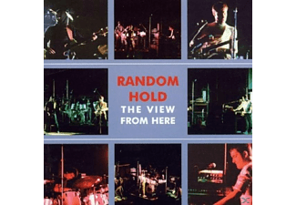 Random Hold - The View From Here [CD]