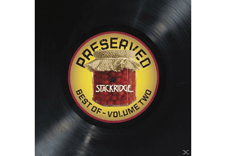 Stackridge - Best Of-Volume Two - (CD)
