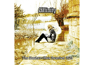 Affinity - The Baskervilles Reunion: 2011 - (CD)