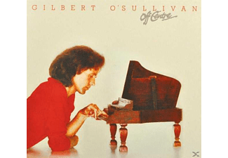 Gilbert O'sullivan - Off Centre (Remastered + Bonustrack) - (CD)