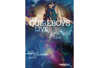 Quireboys - Live At Town & Country Club - (DVD)