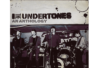The Undertones - An Anthology - (CD)