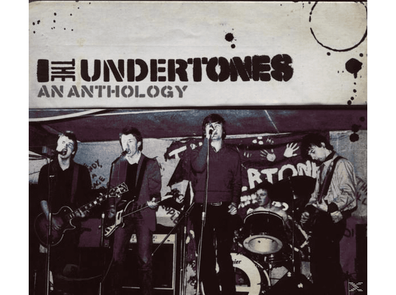 The Undertones - An Anthology [CD]