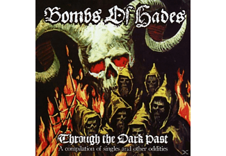 Bombs Of Hades - Through The Dark Past - (CD)