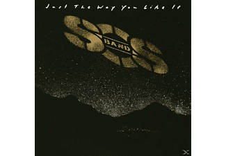 Sos Band - Just The Way You Like It - (CD)